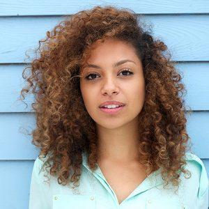 Photo of Monica Doyle